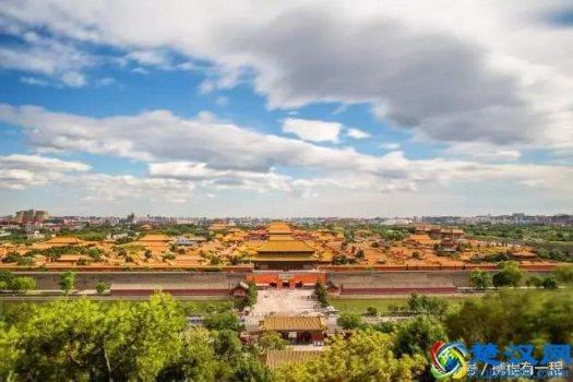 北京有什么好玩的(十大景点你去过哪些)
