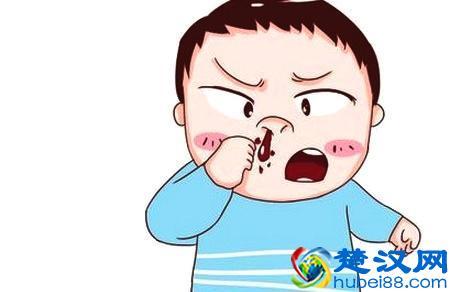 冬季刘鼻血是什么原因?这2招最管用