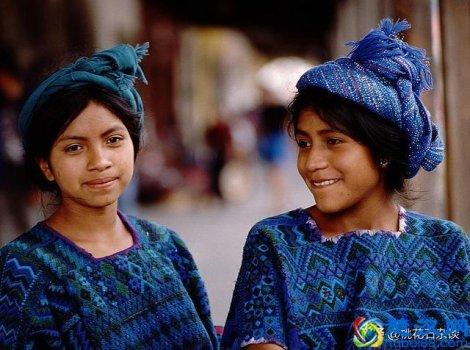 玛雅人是什么人种位于地球什么地方