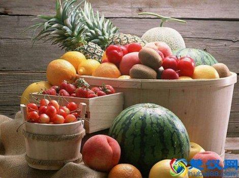 夏季当季水果有哪些,夏季的水果有哪些成熟