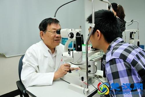 武汉眼科医院哪家好?2020武汉最好的