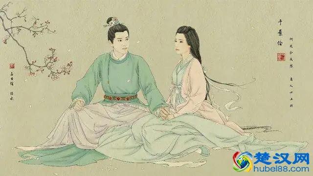 <b>武汉婚嫁三书六礼是什么?武汉婚嫁六礼有哪些讲究?</b>