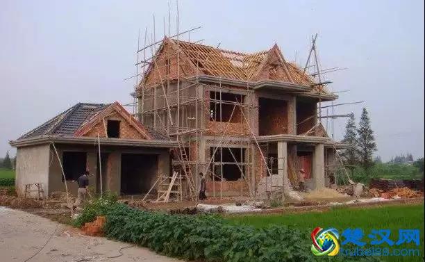 武汉农村建房,武汉建房申请书的格式及