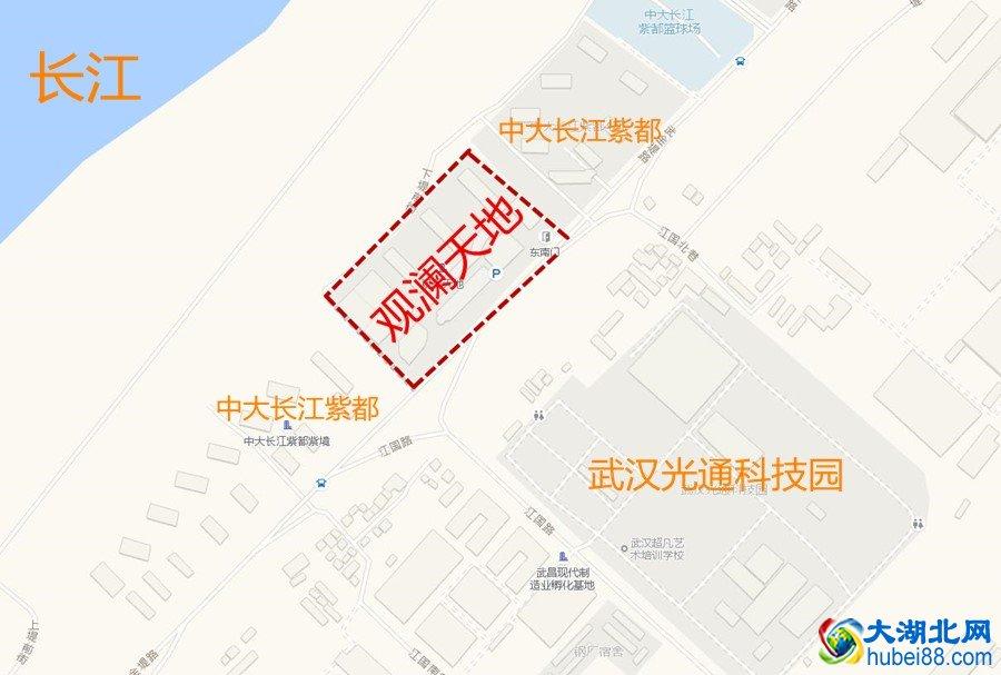 观澜天地:高性价比江景现房 自带2.1万方商业