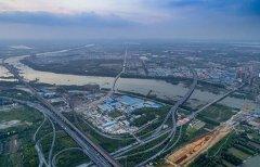 """长江新城规划建设""""五大原则"""""""