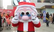 圣诞老人图片高清组图大全